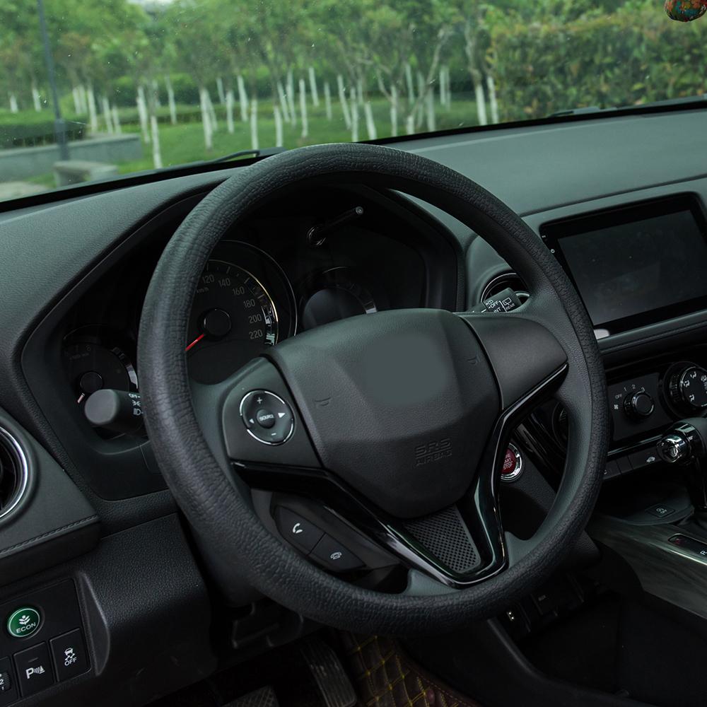 07 Steering Wheel
