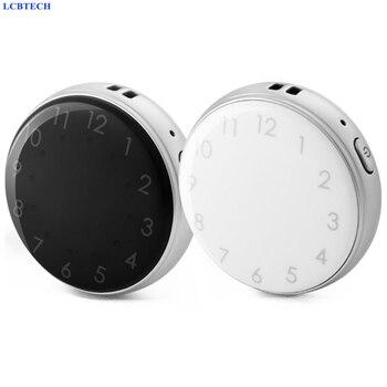 2019 New MiNi Keychain Personal Locator Rastreador Tracker For Kids Car Elder Pets Real Time SOS Clock Free APP Tracking Device