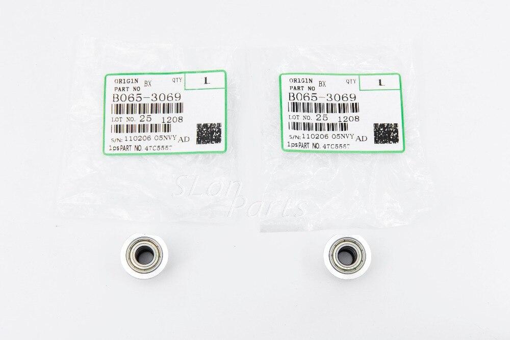 B065-3069 for RICOH 1060 2060 2075 MP5500 6500 7000 8000 Copier Parts DEVELOPER BUSHING