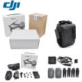 DJI Mavic Pro Folding FPV Drone RC Quadco HD Camera 3 Axis Gimbal 7 KM Super Distance DJI Mavic Pro combo For Movie Photographer