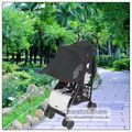 2016 Rowland Mag Maclaren Stroller Anti-UV Sun-Shading Cover Baby Strollers sunshade Accessories Original Wholesale New Arrival