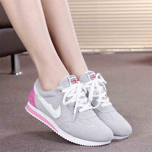 0a36fee8 2015 nuevas mujeres Zapatos planos de moda Casual Shoes Zapatos de lona bajos  Mujer Zapatos de