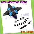 1 шт. амортизатор антивибрационные комплект для CC3D полет контроллер