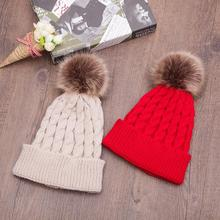 1pcs Beanies Winter Hat for Men Knitted Hats Women Twist Hollow Thick Cap Skullies Beanies for Male Warm Winter Knit Caps Gorros