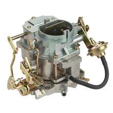 En Alliage De Zinc Voiture Carburateur Carb pour Plymouth Modèles pour Dodge Camion 1966-1973 avec 273-318 Moteur Carter Remplacement du carburateur