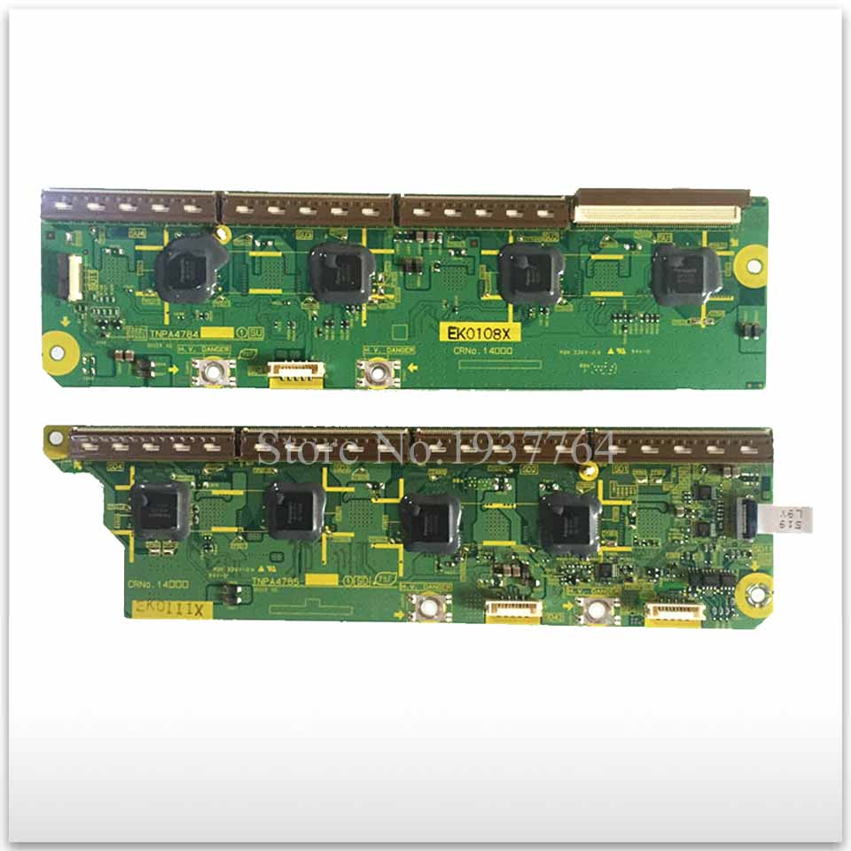 все цены на new Original TH-P42G11C Buffer plate TNPA4785 TNPA4784 board онлайн
