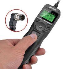 Timer Shutter Release Remote Control MC DC0 for Nikon D500 D810 D800 D800E D700 D300s D200