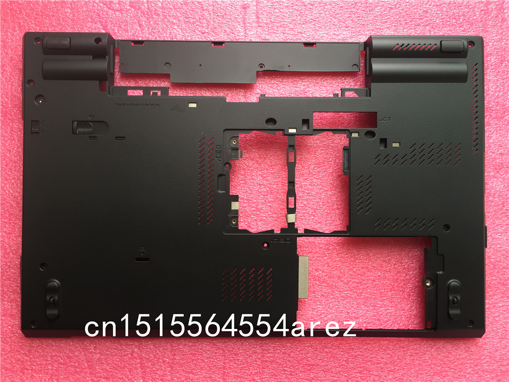New Original laptop Lenovo ThinkPad W530 Base Cover case/The Bottom Lower cover 04Y2051 new original laptop lenovo tianyi 100 15ibd base cover case the bottom cover ap10e000700