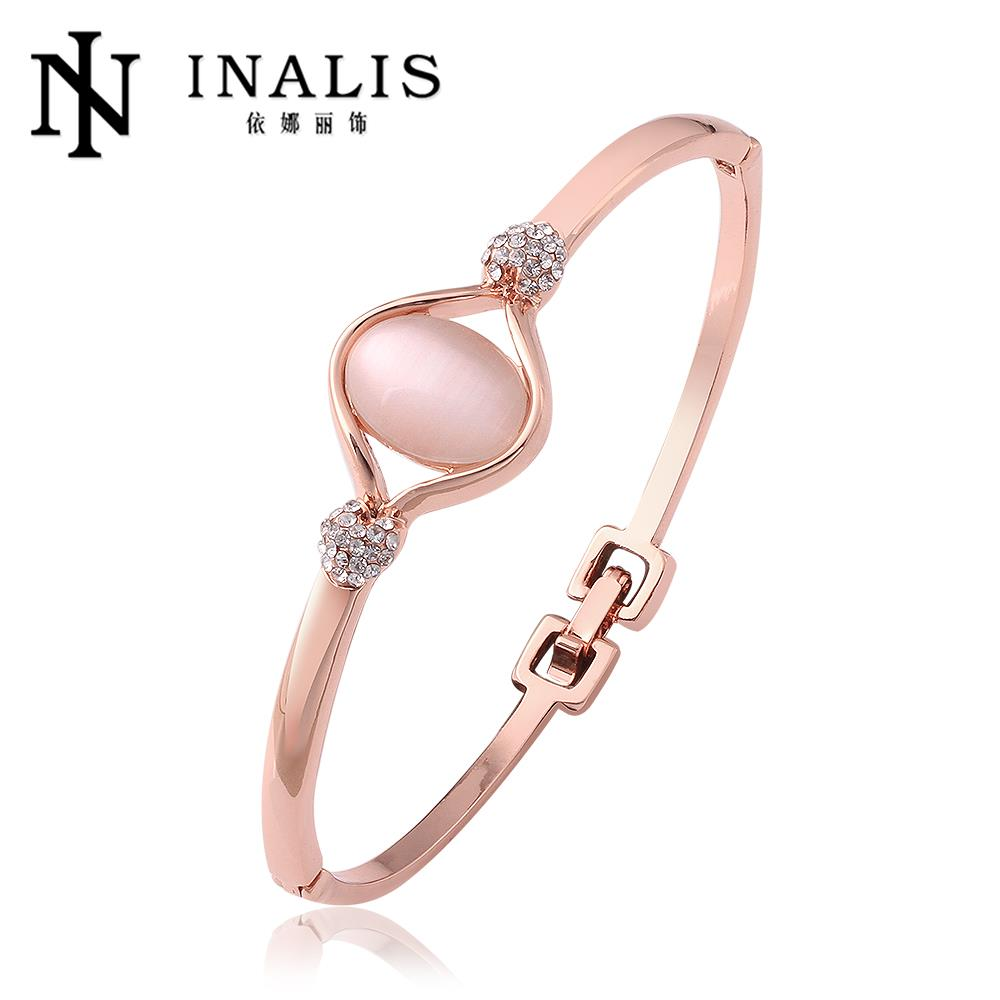 Z048 Fahsion Designer famous brand jewelry 18k rose Gold Plated