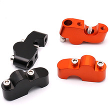 for KTM DUKE390 17-19 Motorcycle Handlebar Heightening Code