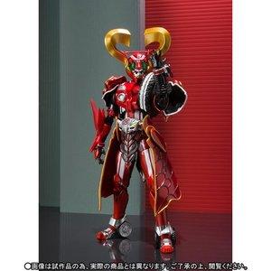 """Image 2 - Nhật bản Anime """"Kamen Rider Drive"""" Original BANDAI Tamashii Nations Quốc Gia S. h. figuarts/SHF Độc Quyền Hành Động Hình Đeo Mặt Nạ Kỵ Sĩ Trái Tim"""