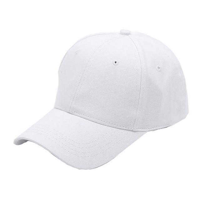 Ponytail Baseball Cap Women Snapback Cotton Caps Ladies Summer Cap Black White Grey Pink Hats Hip Hop Fitted Hats for Women 2