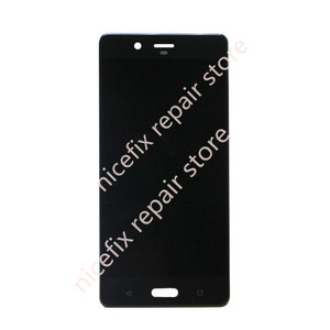 """Image 5 - 5.3"""" LCD For Nokia 8 LCD Display with Touch Screen Digitizer Assembly lcd for Nokia8 N8 TA 1004 TA 1012 TA 1052 with free tools"""