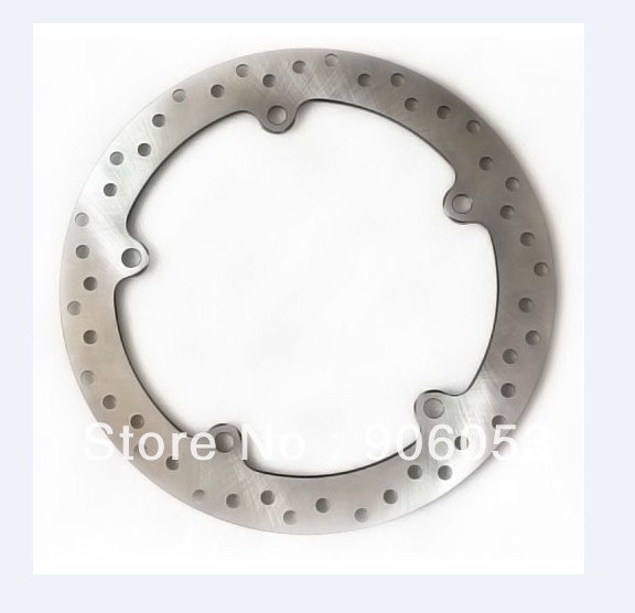 Rear Brake Disc for BMW R1100 R 93-01 93 94 95 96 97 98 99 00 01  Motorcycle Parts 94 95 96 97 98 99 00 01 02 03 04 05 06 new 300mm front 280mm rear brake discs disks rotor fit for kawasaki gtr 1000 zg1000