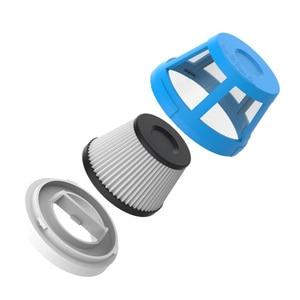 Image 5 - Youpin Cleanfly Car Cleaner Dust Coclean Mini Portatile Senza Fili Mi Carica Veloce Due Tipi per Uso Domestico e Auto di Pulizia