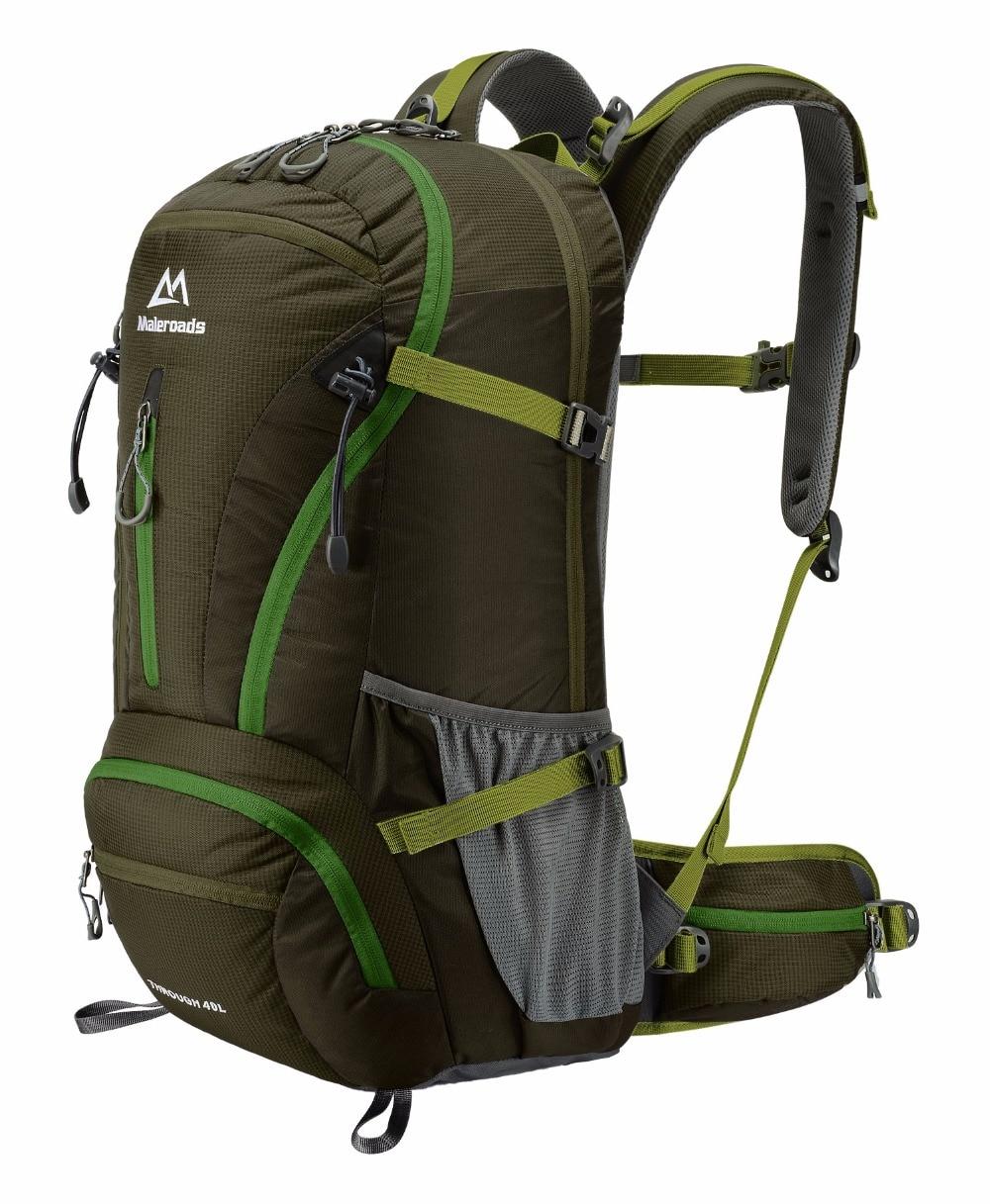 New Ultralight laptop Backpack Waterproof Nylon men Backpack women mochila Travel Bag Rucksack trekking bag Camp Hike Bagpack