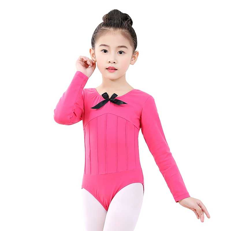 f6916ef9755d Detail Feedback Questions about One piece Girls Ballet Leotards ...