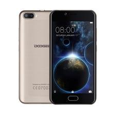 """D'origine DOOGEE Tirer 2 mobile téléphone 2 GB + 16 GB 5.0MP Double Caméras Arrière 1280*720 5.0 """"HD Android 7.0 MTK6580A Quad Coresmartphone"""