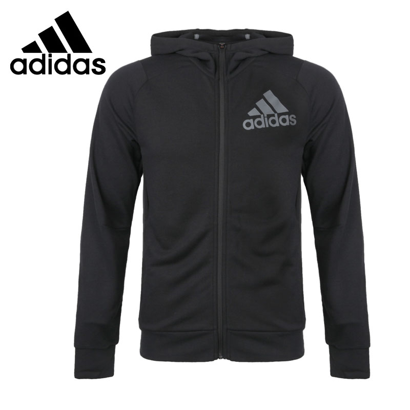 Original New Arrival Adidas PRIME HOODIE Men's jacket Hooded Sportswear free dhl used 3 phase cr06550 ac servo motor driver leadshine vs a4988 stepper motor driver module ems