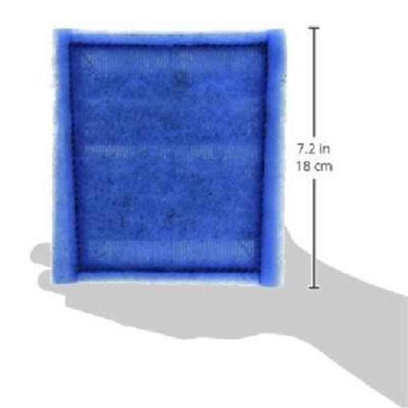 6 X untuk Aqua Teknologi EZ-Perubahan #3 Akuarium Filter Pengganti