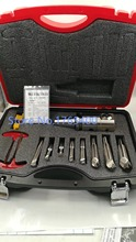 Precision NBJ16 Boring Head System+BT30 M12 Holder +8pcs 16mm  Bar rang 6-51mm Tool Set