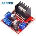 L298N Dual H Bridge DC Stepper Motor Driver Controller Board Module for Uno R3 Raspberry Pi Starter DIY Kit