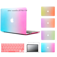 Matte Frosted Case For Macbook Air 11 6 13 3 Pro 13 3 15 4 Pro