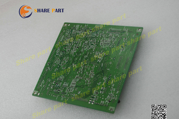 DC CONTROLLER PCB ASSEMBLY  RM1-5785-000  RM1-5785-020 For HP CM4540MFP