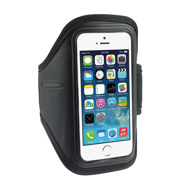 2017 hot sale Sport Gym Running Arm Band Case For Apple