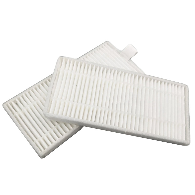 Adoolla Filter/side Brush/blue Comb For Ecovacsn79 N79s Vacuum Cleaner Accessaries Home Appliance Parts