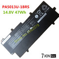14.8V 3060mAh 47Wh Laptop Battery PA5013U-1BRS For Toshiba Portege Z830 Z835 Z930 Z935 Ultrabook