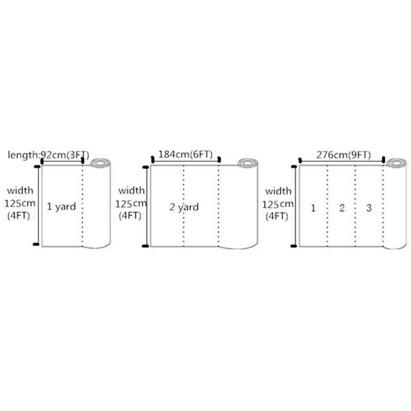 4FT * 3FT (125*92 CM) altın/siyah/pembe geri dönüşümlü pullu kumaş elbise/masa örtüsü/koşucu/düğün dekorasyon/arka plan malzemesi
