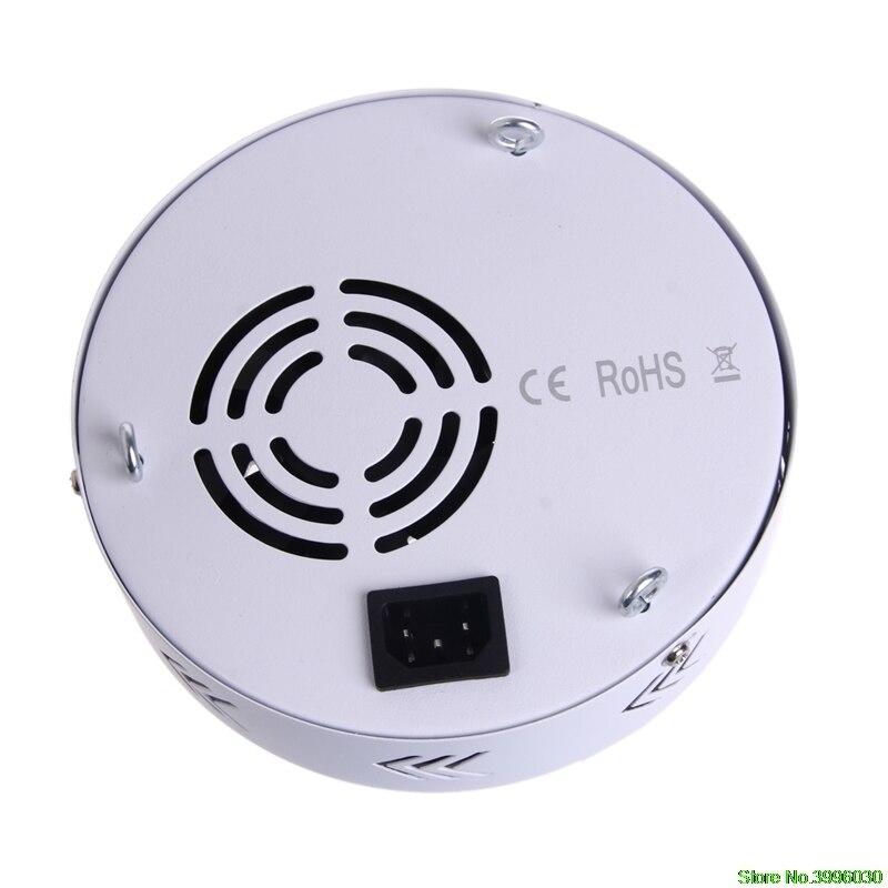 360 Вт AC 85-265 В 36 светодиодный светать полный спектр Hydro цветочных растений США Plug