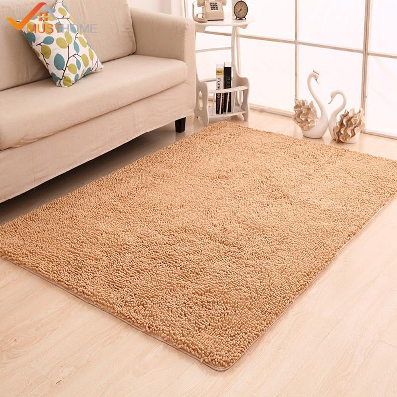 200x300 cm Chenille tissu salon grande zone décoration tapis chambre doux maison tapis moderne maison salon tapis