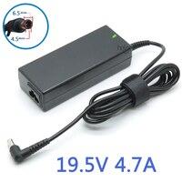 19 5V 4 7A AC Adapter Charger For SONY VAIO VGP AC19V20 VGP AC19V29 VGP AC19V31
