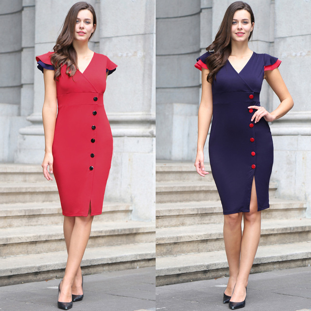 Old Vintage Dresses