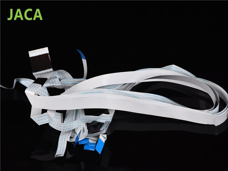 20PC Printhead Printer Print head Cable for E pson L300 L301 L303 L310 L355 L358