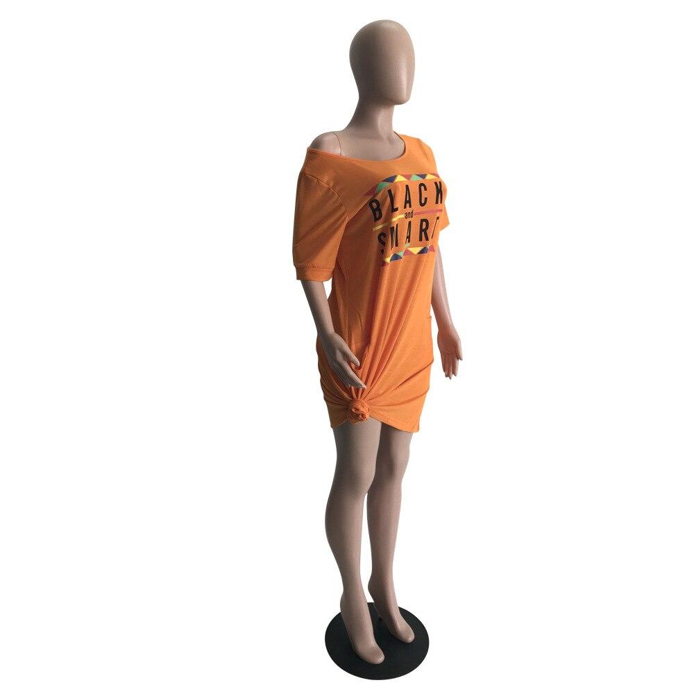 2e6ae1bc607 Aliexpress.com   Buy Autumn New Women Dresses Fashion Letter Black Long  Sleeve Long Design Plus Size Tee Shirt Ladies Dress S XXL XXXL from  Reliable Dresses ...