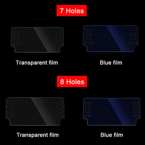 Image 5 - For Honda Accord X 10th 2018 2019 2020 Steel Car Navigation Screen Protector Instrument Dashboard Monitor Screen Protective Film