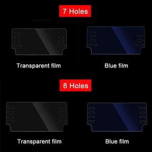 Image 5 - Pour Honda Accord X 10th 2018 2019 2020 acier voiture Navigation écran protecteur Instrument tableau de bord moniteur écran protecteur Film