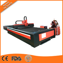 LCT1530 2000 W  fiber laser marking machine CUT thin metal