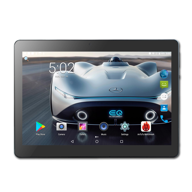 10.1 inch 3G 4G LTE FDD TDD Android 7.0 Octa Core 64GB 128GB tablet pc 1280x800 IPS(China)