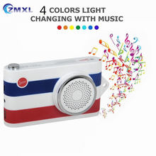New Mini F4 Multipurpose Digital camera Fashion Bluetooth four.2 Speaker Selfie Cell Energy Financial institution Microphone Wi-fi Moveable Subwoofer