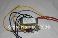 Free Shipping Assembled 6N3 Tube Preamp Rectifier Transformers 15W