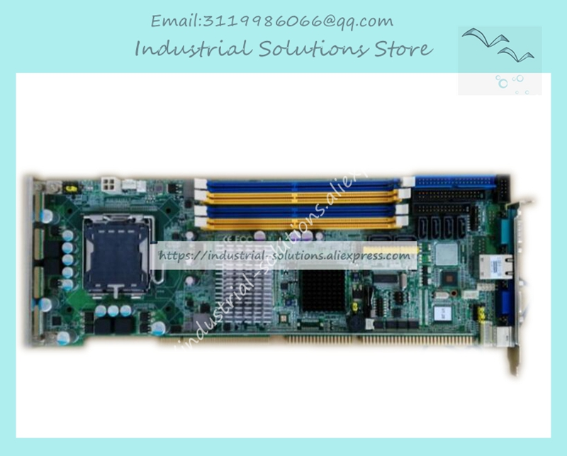 Motherboard for PCA-6194 industry board PCA-6194VG/G2-00A1E IPC-610 new цены
