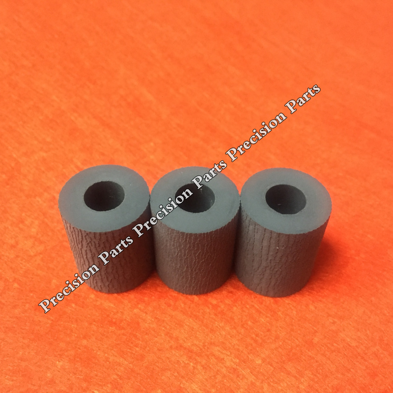OKLILI 43895001 44384701 43000601 Frame Assy Retard Separation Feed Pickup Roller Tire for Okidata OKI B410 B420 B430 B431 B440 B721 B731 B760 C610 C710 C711 C712 C822 C823 C830 C831 C841 C910 C911