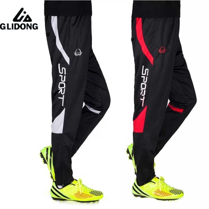 2018 New Men Kids Boys Running Pants Football Training Pant Soccer Active  Jogging Leg Trousers Sports Leggings GYM Sweatpants|sweatpants boys|sweatpants  mensweatpants sport - AliExpress