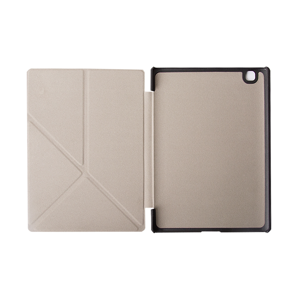 Standing cover case untuk Kobo Aura One 7.8 inch ebook reader - Aksesori tablet - Foto 2