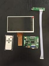 2AV LCD Controller TTL