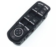 New For Porsche Panamera Cayenne Macan Front Door Window Switch 7PP959858MDML High Quality